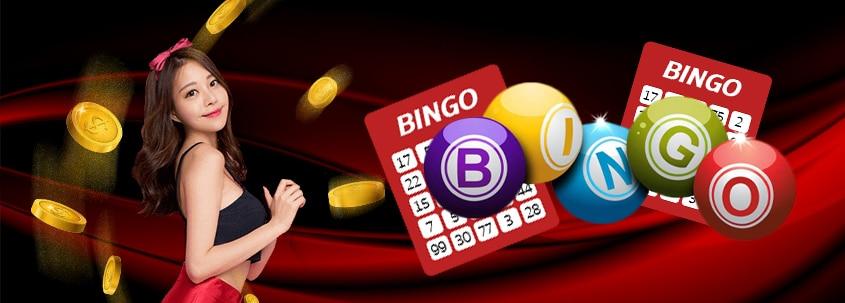 บิงโก Bingo ของ Worldbet88 เกมคาสิโนสด ที่ได้รับความสนใจจากทุกคนที่ชื่นชอบเกมคาสิโนสด