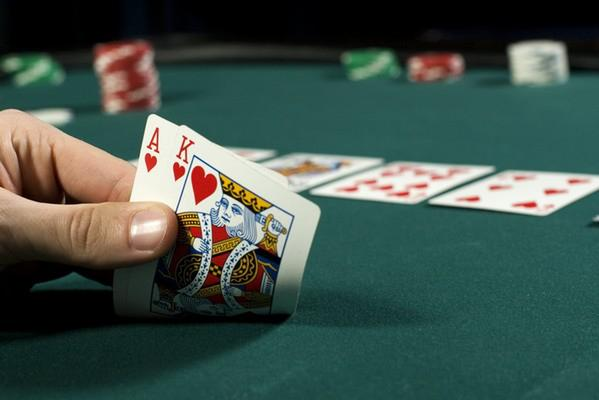 Worldbet88 - โป๊กเกอร์เท็กซัส Texas hold'em เกมคาสิโนออนไลน์ ให้บริการตลอด 24 ชั่วโมง