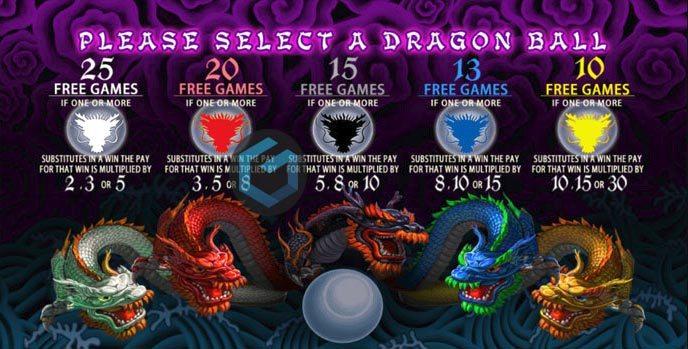 free games a dragon ball