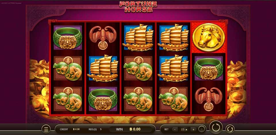 fortune-horse-slot